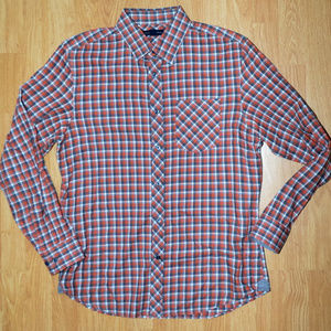 Men's shirt BANANA REPUBLIC Size 15-15½ M
